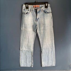 Lee Dungarees Men's Bootcut Jean
